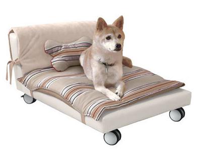 Dog Beds For Older Large Dogs